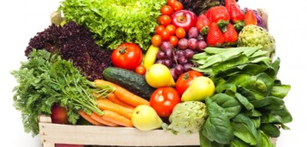 Food For Thought During National Nutrition Month